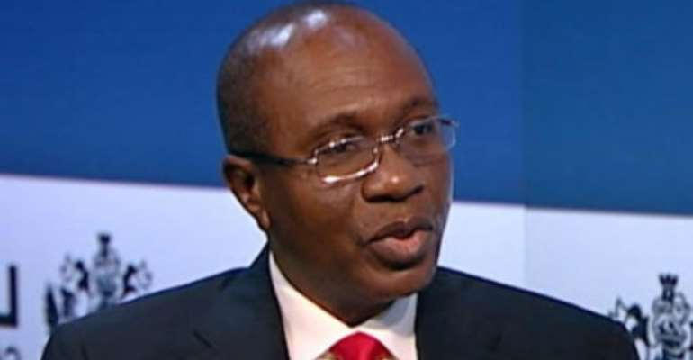 Cashless Policy: CBN defers charges in 30 States to 2015