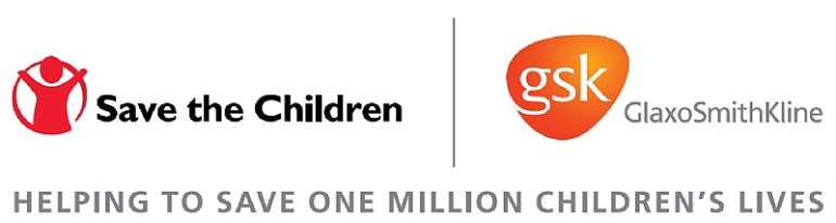 GSK and Save the Children form unique partnership to save the lives of one million children