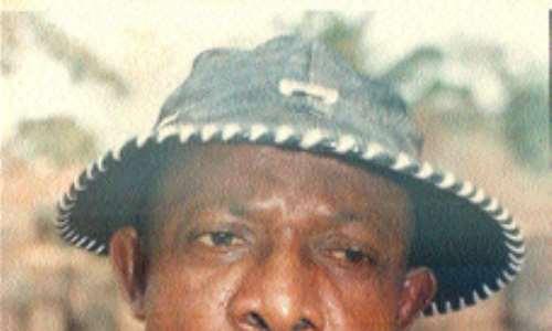 My Rumoured death! I ran to my mum to avert her demise — Nkem Owoh