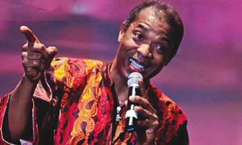 Femi Kuti Grabs 4th Grammy's Nomination