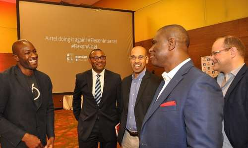 Airtel, Facebook Partner To Bring Basic Internet Services To