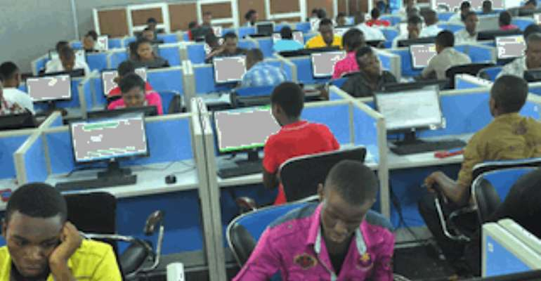 CBT: JAMB frowns at candidates lateness
