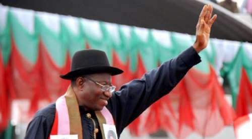 BEFORE THE ELECTION: AN OPEN LETTER TO PRESIDENT JONATHAN OF NIGERIA
