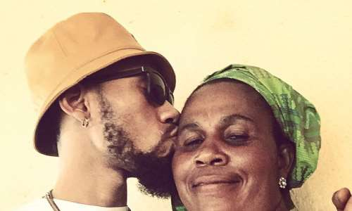 Mum, I Told You Things Would Be Alright—Phyno