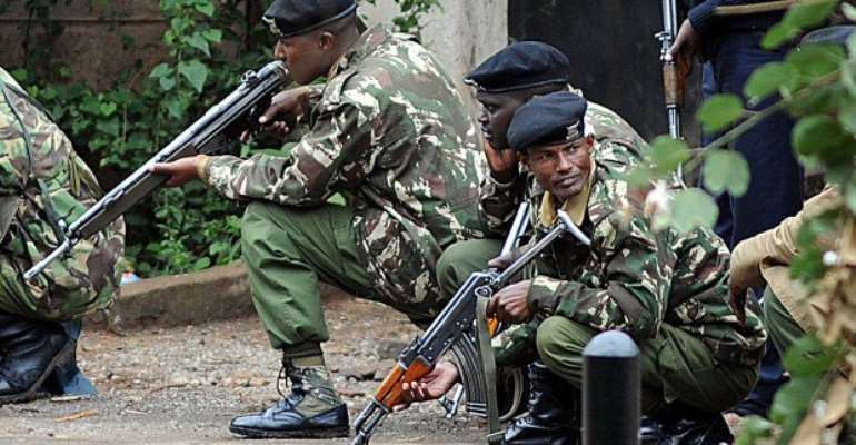 Military probes troops 'revolt'