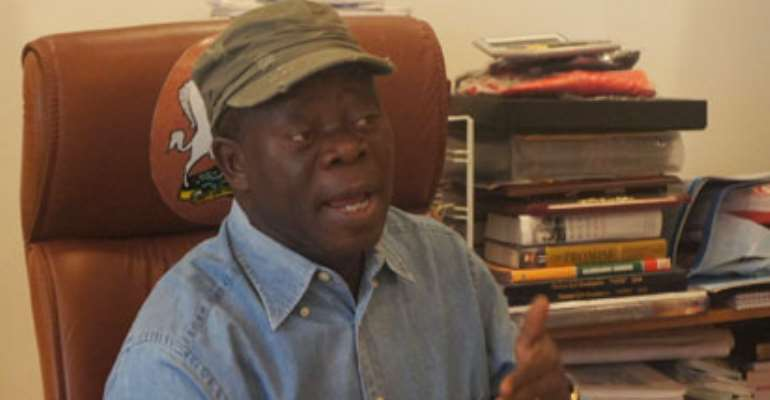 Permanent Sec retired for incompetence in Edo