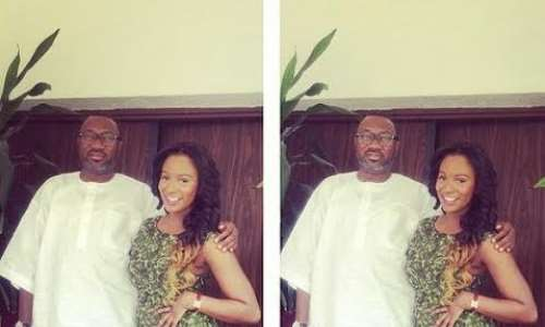 Nigeria Honours Femi Otedola's Daughter As Nigeria's Tourism
