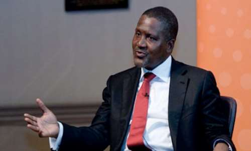 FORBES BILLIONAIRES: DANGOTE AND ADENUGA AS SYMBOLS OF