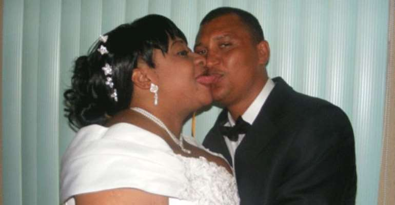 Ronke and Gbolahan