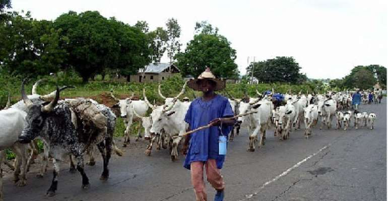FG to establish more grazing routes to check farmers/herdsmen clashes