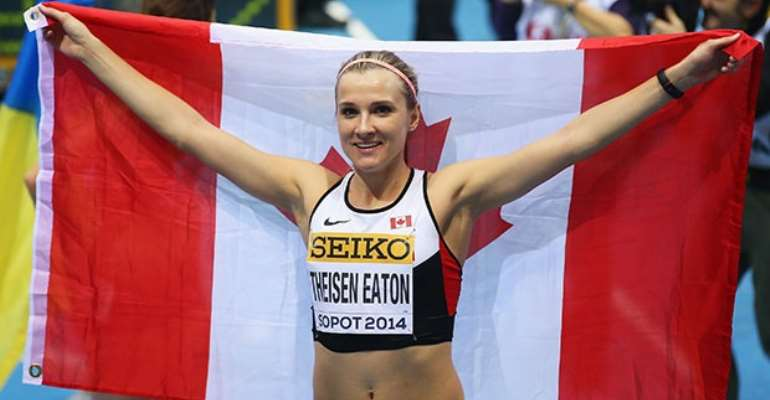 Commonwealth Games: Canada aims for top 3 finish