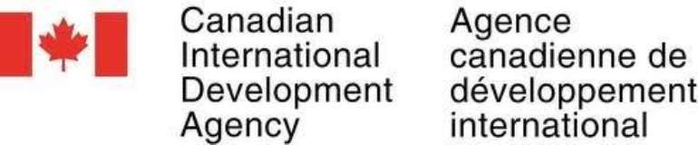 The Government of Canada thanks Canadians for their support to the people of the Sahel