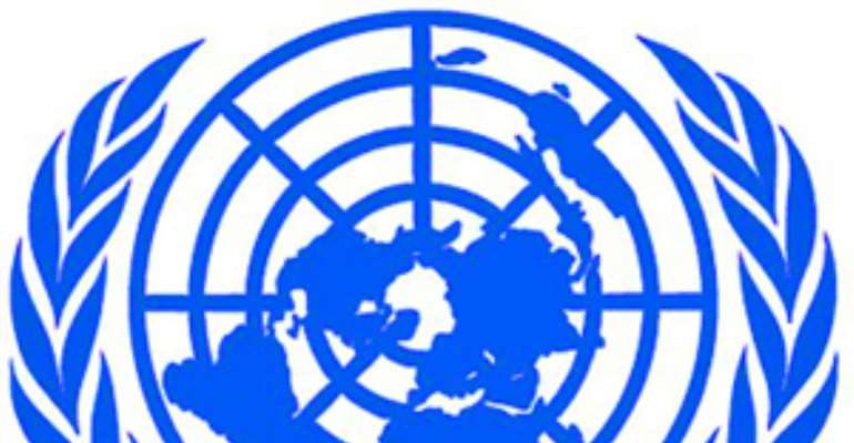 IMMENSE HUMANITARIAN CHALLENGES PERSIST IN SOMALIA