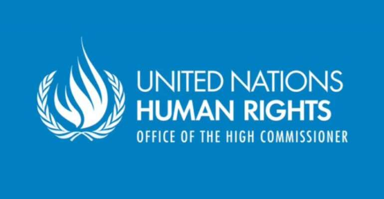 Opening remarks by UN High Commissioner for Human Rights Navi Pillay at a press conference during her mission to the Central African Republic