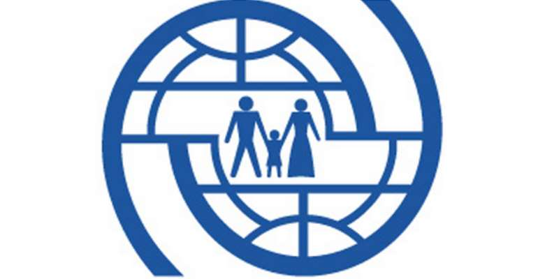 IOM Seeks $56.5m for CAR and Neighbours, Steps up Efforts to Reduce Conflict