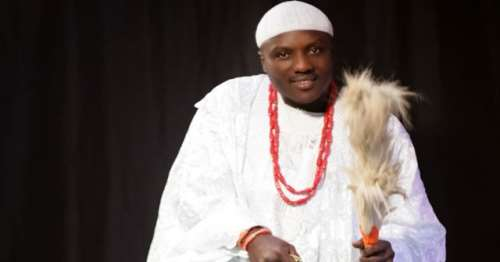 Saheed Osupa Opens N30m Spa In Lagos