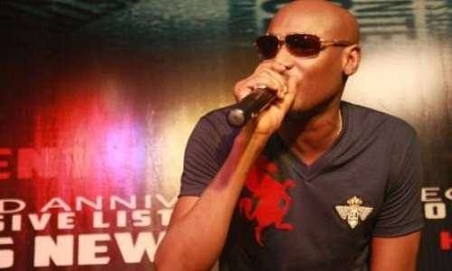 I Regret Not Doing A Song With Fatai Rolling Dollar--2Face