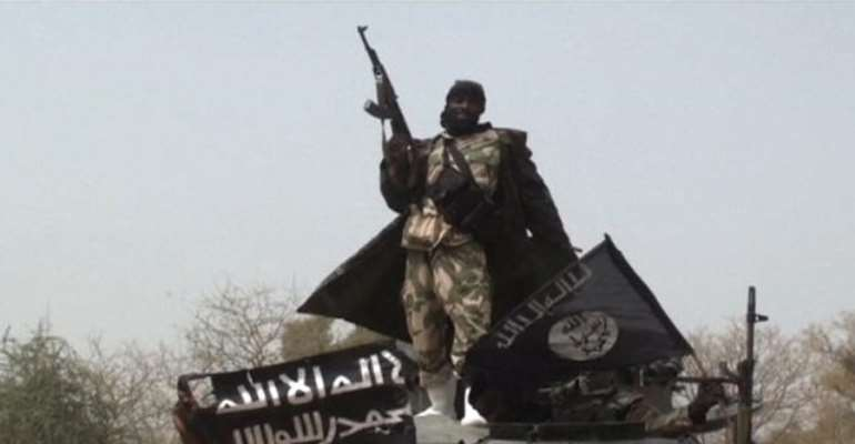 Boko Haram demands cattle as ransom for abducted women