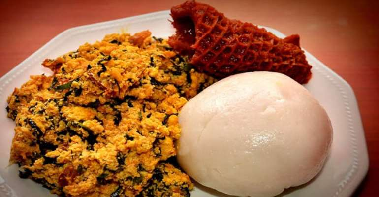 nigerian dishes