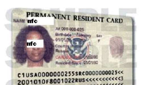 Nigerian Shares Wife With American For Green Card