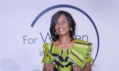 Professor Francisca Nneka Okeke