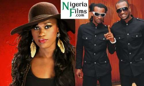Uche Jombo, P-Square, Emem Isong, 2Face, Others Get Dues From DSTV