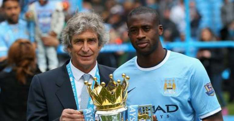 Toure on verge of shock City exit after 'sick' birthday snub