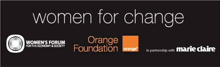 Women for Change Award: two humanitarian projects in Africa led by women recognized