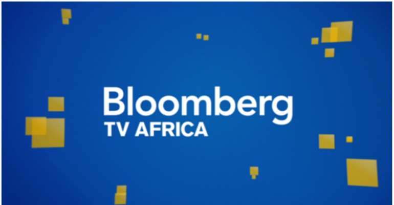In February, Bloomberg TV Africa will be broadcasting three separate shows: African Business Weekly, Football Dynamics and African Women To Watch