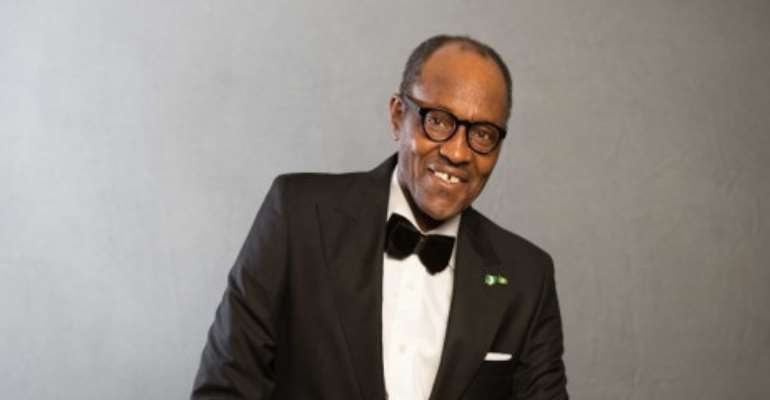 *President-elect Muhammadu Buhari: Must be careful between now and Inauguration Day on Saturday May 29, 2015.