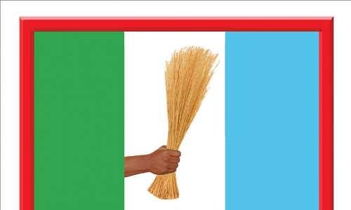 Sensational Buhari Cleaning The Augean Stables Download Free Architecture Designs Scobabritishbridgeorg