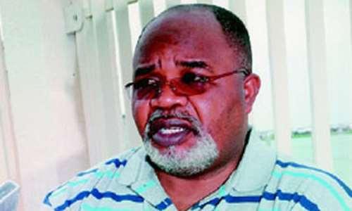 suspension of san rank aribisala sues nba fidelity bank wants