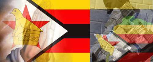 Zimbabwe prophet produces money by prayer