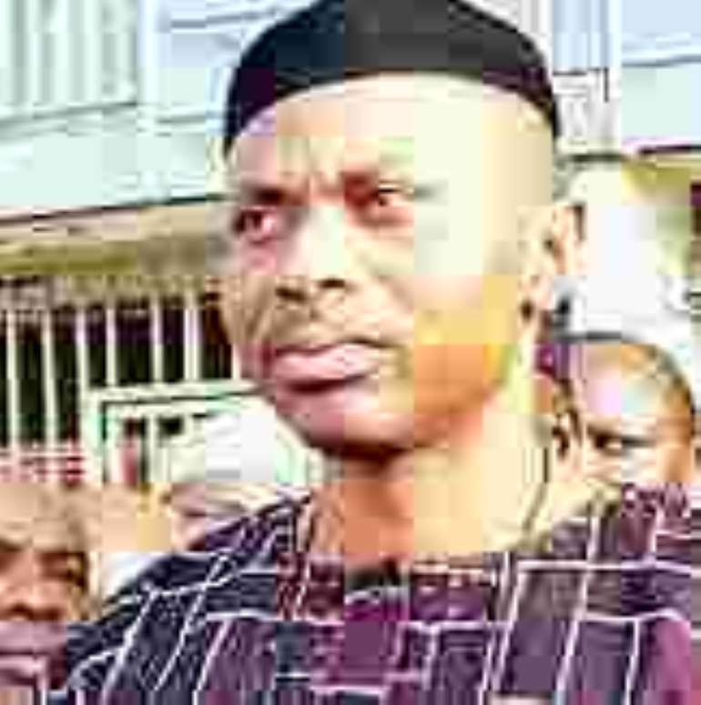 His Excellency Governor Olusegun Mimiko of Ondo State