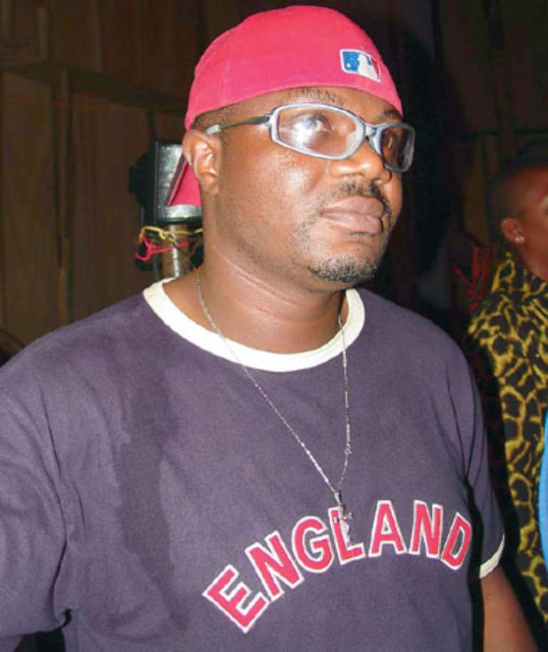 Jimmy Jatt, popular DJ