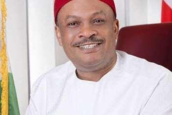 Sen. Samuel Anyanwu