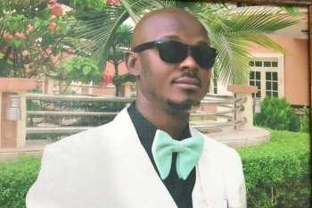 Collins Ezenwa, aka  E-Money.