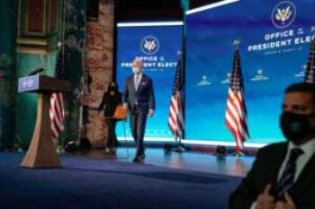 Biden lifts Trump's visa ban on Nigeria, other countries