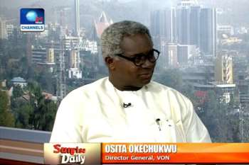Documents Implicate Osita Okechukwu In High Level Fraud, Massive Money Laundering At Voice Of Nigeria