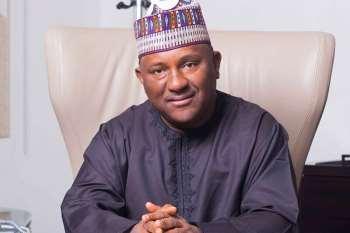 Abdul Samad Rabiu (CON) (Founder/Chairman of BUA Group and Chairman France-Nigeria Business Council)