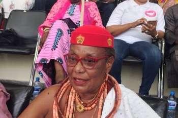HRM Obi Martha Dunkwu