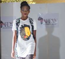 Day Creations Showcases At African Fashion & Design Week 2016 (AFDW 2016)