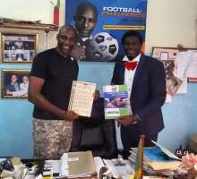 John Fashanu To Build World Class Sports Academy in the New Numatville Megacity, Abuja