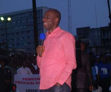GOV AMAECHI ADRESSING PPA MAEMBERS AT THE GOVT HOUSE (2)
