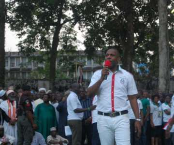 PRINCE TONYE PRINCEWILL ADRESSING MEMBERS OF PPA AT THE RIVERS STATE GOVERNMENT HOUSE (2)