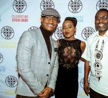 Photos From The Screening Of Gidi Blues At The London Film Festival