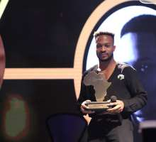 Mark Okoye, Yemi Alade, Somkele Iyamah-Idhalama,Ifeanyi Orajakar, Bolanle Olukanni, Adebayo Oke-Lawal, Tosin Ajibade And Others Emerge Winners Of The Future Awards Africa 2016