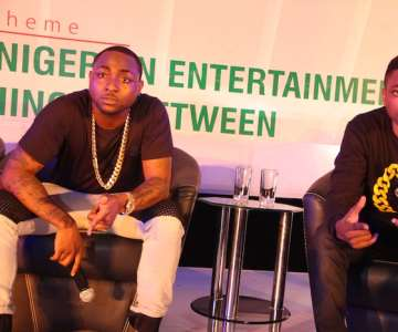 DAVIDO AND SHIZZY