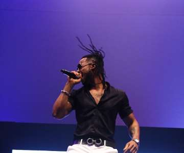 FLAVOUR ON STAGE