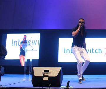 FLAVOUR PERFORMING